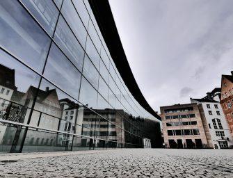 SEC Consult eröffnet Büro in Nürnberg