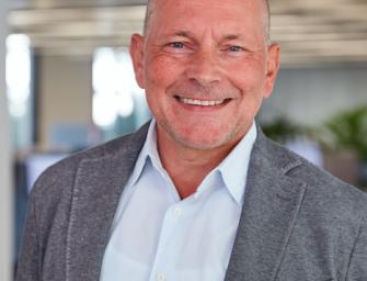 Check Point beruft Lothar Geuenich zum Regional Director Central Europe/DACH