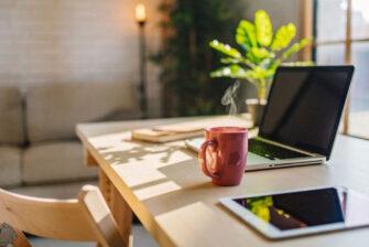 IT-Sicherheit im Homeoffice: Mit Abstand sicher zusammen arbeiten