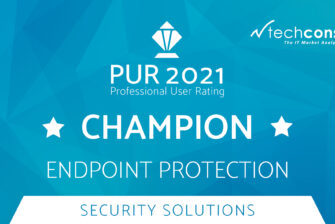 "WatchGuard und Panda Security: Champion bei ""VPN"" und ""Endpoint Protection"""
