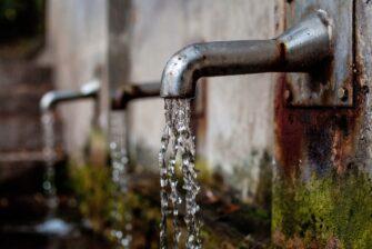 Angriff auf die Trinkwasserversorgung in Florida