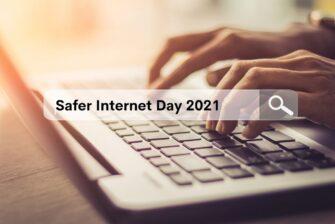 Fake News und Online-Sicherheit: Safer Internet Day 2021