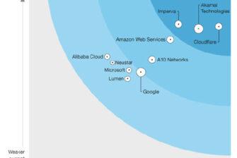 """Forrester: Radware als """"Leader"""" bei der DDoS-Mitigation"""