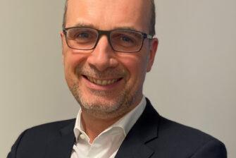 Oliver Truetsch-Toksoy verstärkt Vertrieb bei Sicherheitsspezialist Rapid7