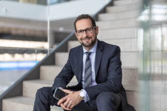 Jochen Sokar ist neuer Sales Director Named Accounts Germany bei Tufin