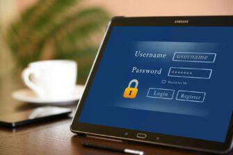 Wenn Passwörter zum Sicherheitsrisiko werden