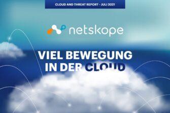 Report zeigt Cloud-Gefahren