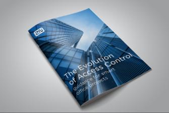 Intelligente Zutrittskontrolle und wachsende Anforderungen an die Cybersicherheit sind Thema des neuen 2N Whitepapers zur intelligenten Zutrittskontrolle