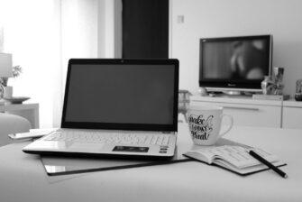 Es ist Zeit, in die Zukunft der Remote-Arbeit zu investieren