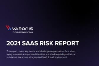 Neuer Report zeigt aktuelle Cloud-Risiken